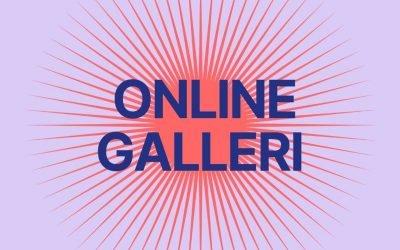 Art Nordic præsenterer nyt onlinegalleri